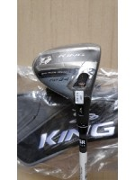 BRAND NEW Cobra F8 Wood 3-4 Stiff Regular