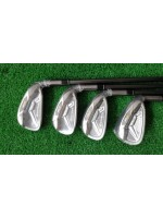 BRAND NEW TaylorMade M2 LTD 7S Graphite Iron Set Regular