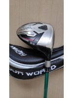 Honma TW737 Golf Wood 3 Stiff Regular