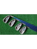 PING G30 6S Graphite Golf Iron Set Stiff Regular