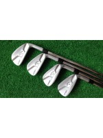Callaway Apex MB 6S Steel Golf Iron Set Stiff