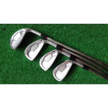 OnOff+ 2009 Forged 6S Steel Iron Set Stiff