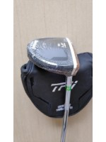 BRAND NEW Cleveland TFI ISO Smart Square Golf Putter 34""