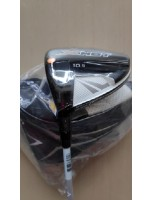 BRAND NEW Callaway XHot 10.5* Driver Stiff Regular (Left-handed)