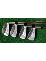 Yamaha Inpres X V Forged 7S Steel Iron Set Regular