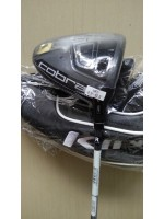 BRAND NEW Cobra King F6 (Black) Flex Driver Regular