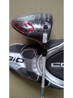 BRAND NEW Cobra Bio-Cell (Red) Flex Driver Regular