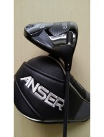 Ping Anser Driver 10.5 Regular (INZ Shaft)