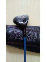 Srixon ZF45 Wood 5 Stiff Regular