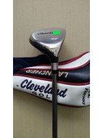 Cleveland Launcher Steel Golf Wood 5 Stiff