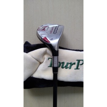 TaylorMade Burner Rescue Hybrid 3 Regular