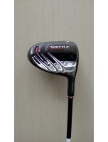 Maruman Shuttle i4000AR2 Wood 7 Stiff Regular