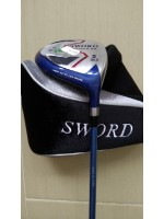 Katana Sword Izu Max VX Golf Wood 5 Regular