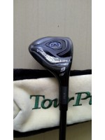 TaylorMade JetSpeed Black U3 (Japan Spec) Hybrid 3 Regular