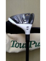 Taylormade RBZ Stage 2 Wood 3 Regular