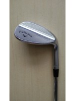 Callaway Mack Daddy 2 Chrome Wedge 52*