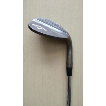Callaway Mack Daddy 2 Vintage Wedge 58*