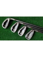 XXIO MP700 6S Graphite Golf Iron Set Regular