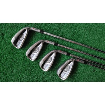 PING G 6S Steel Golf Iron Set Regular