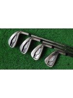 Callaway XR Pro 6S Steel Golf Iron Set Stiff Regular