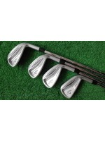 Callaway Apex Pro Forged 6S Steel Golf Iron Set Stiff