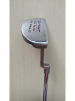 Odyssey Dual Force 330 Mallet Putter 35""