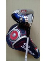Callaway Big Bertha Alpha 10.5* Stiff