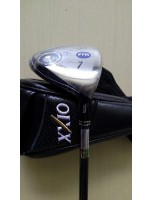 BRAND NEW XXIO 9 Wood 7 Stiff Regular