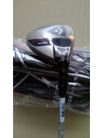 BRAND NEW Callaway Razr Fit Wood 3 Stiff Regular