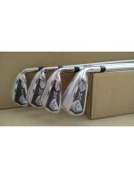 BRAND NEW Callaway XHot Graphite Iron Set Regular