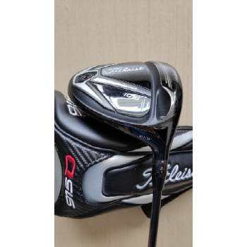 Titleist 915D3 10.5* Golf Driver Stiff Regular