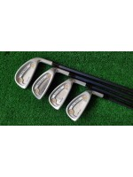 Honma Twin Marks TM-202 8S Graphite Golf Iron Set Regular