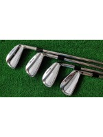 Mizuno MP-52 6S Steel Iron Set Stiff