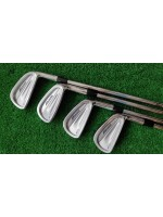 Mizuno MP-57 7S Steel Iron Set Stiff (DG)