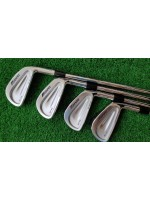 Mizuno MP-60 8S Steel Golf Iron Set Stiff