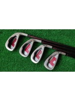 OnOff 2010 6S Graphite Golf Iron Set Regular