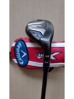 Callaway XR16 OS Golf Hybrid 4 Regular