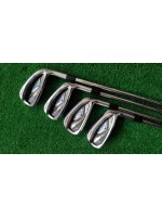 Mizuno JPX 825 XD 6S Steel Golf Iron Set Stiff Regular