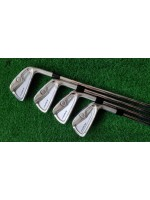 Yamaha RMX 116 TourBlade 6S Steel Golf Iron Set Stiff