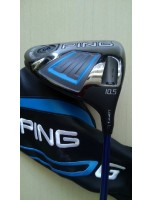 PING G LS Tec 10.5* Regular