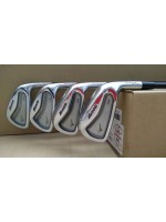 Mizuno MP-H4 Graphite Iron Set Stiff Regular