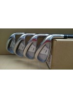TaylorMade RAC OS 8S Graphite Iron Regular