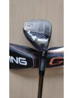 BRAND NEW PING G400 U19 Golf Hybrid 3 Stiff Regular
