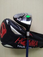Honma TW717 Wood 3 Stiff Regular TZ65 Shaft