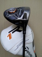 Taylormade R1 Black Driver 10.5* Regular