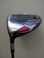 TaylorMade Burner 460 Ti Driver 10.5* Regular LEFT HANDED