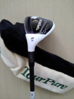 TaylorMade RBZ Stage 2 Hybrid 3 Regular LEFT HANDED