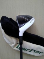 TaylorMade Superfast 2.0 Hybrid 3 Regular LEFT HANDED