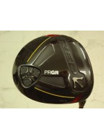 PRGR RED 10.5* Driver M-40