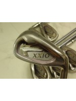 XXIO 2012 MP700L 6S Graphite Iron Set Ladies